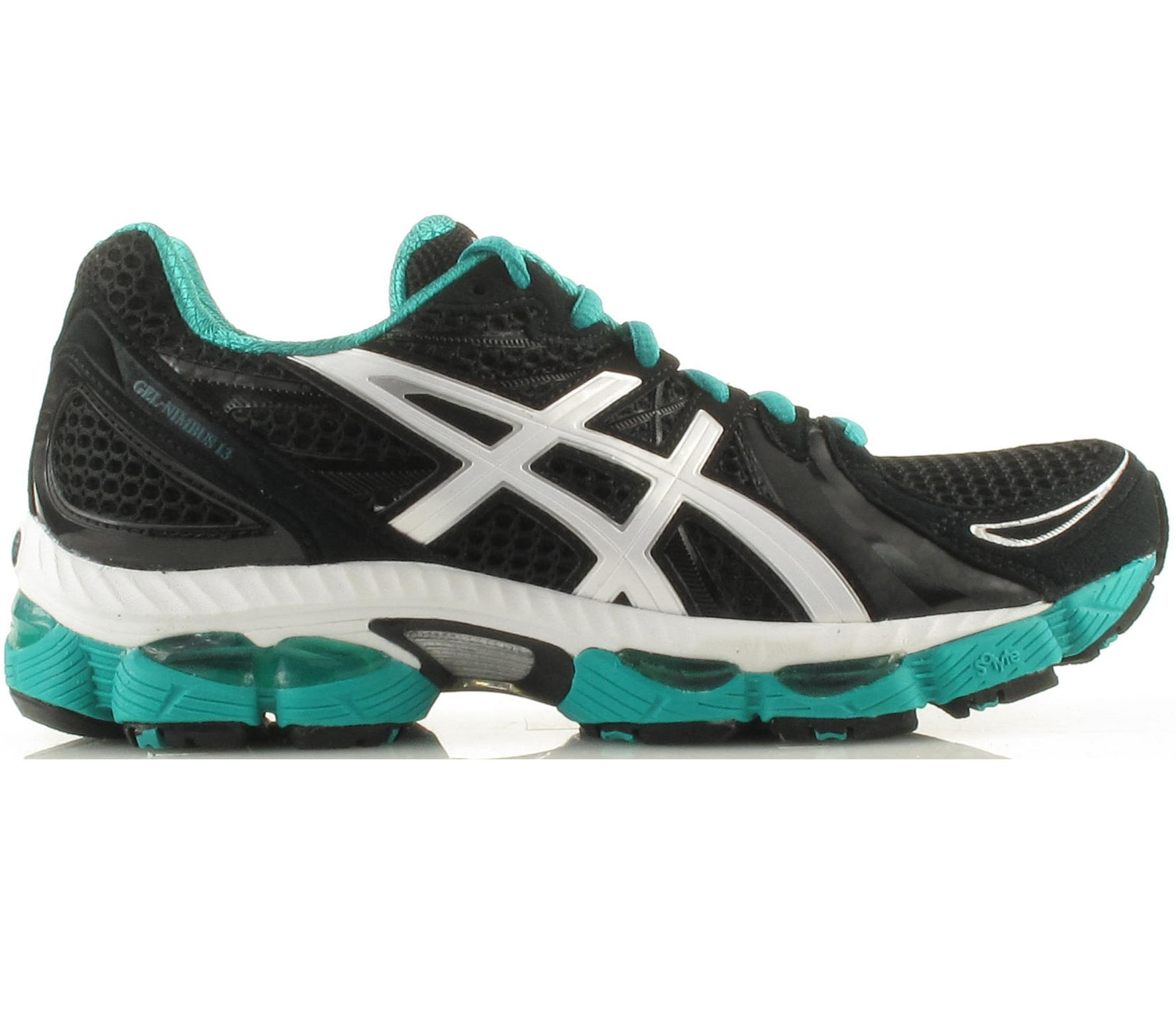 Home · Shoes · Running Shoes · Stability Running Shoes. Asics Women's