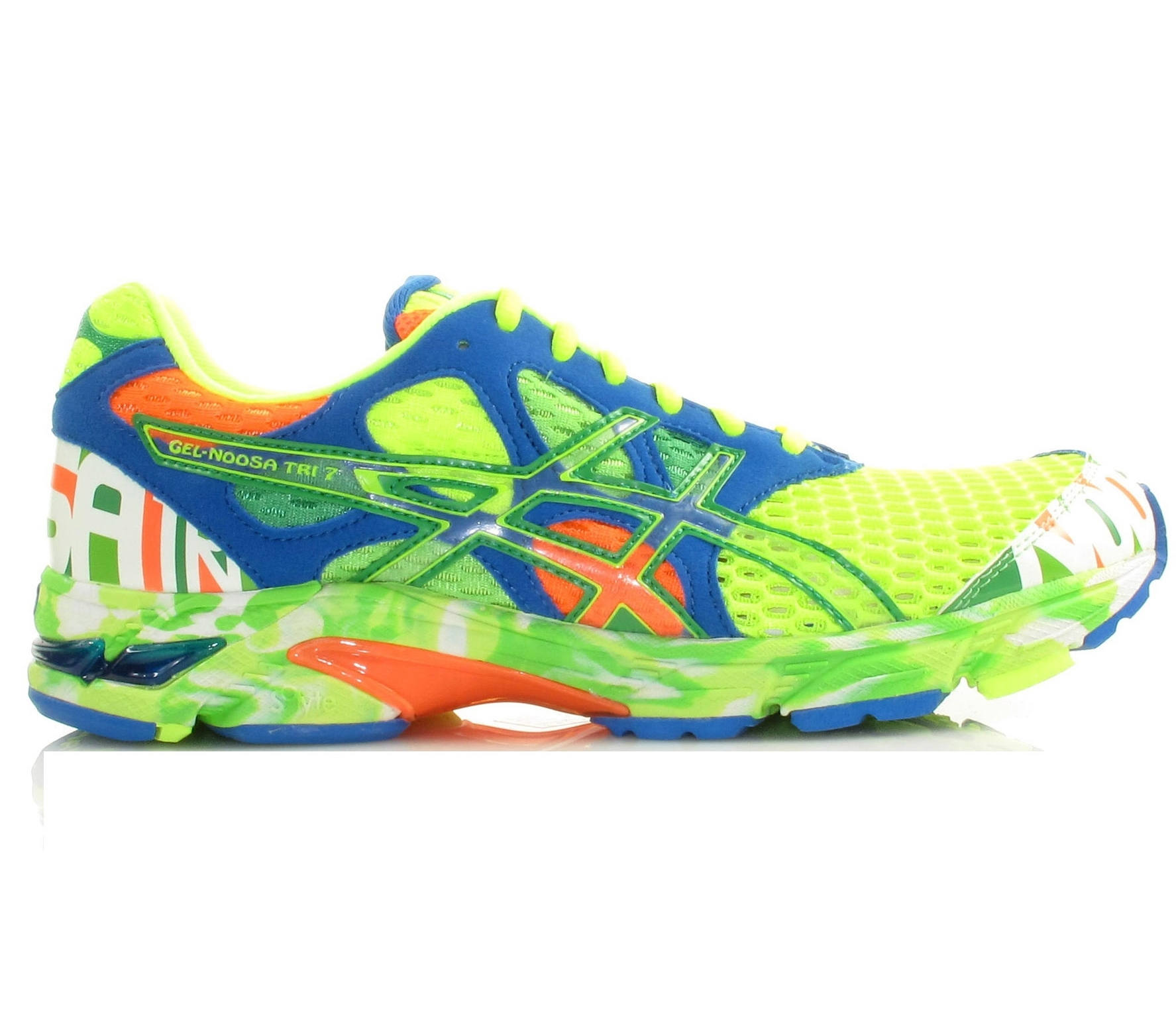 asics gel noosa tri 7 test