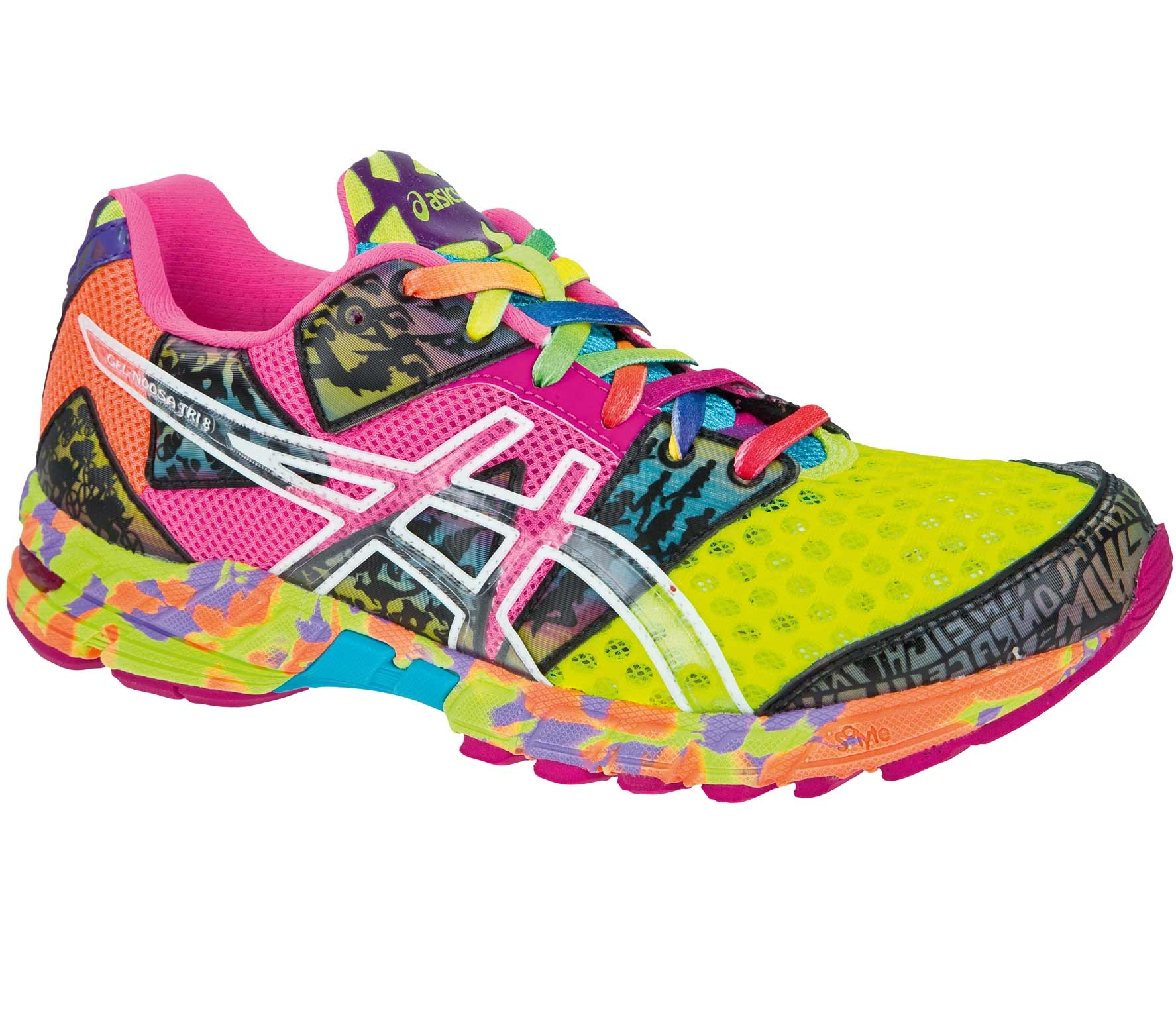 Asics - Running Shoes Women Gel-Noosa Tri 8 - FS13