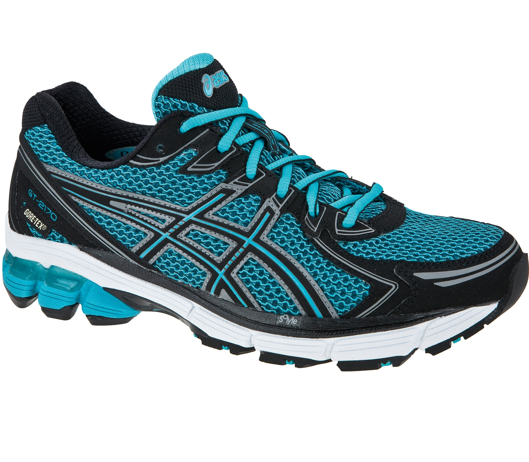 Asics - Womens Running Shoe GT-2170 G-TX Trail - HW12