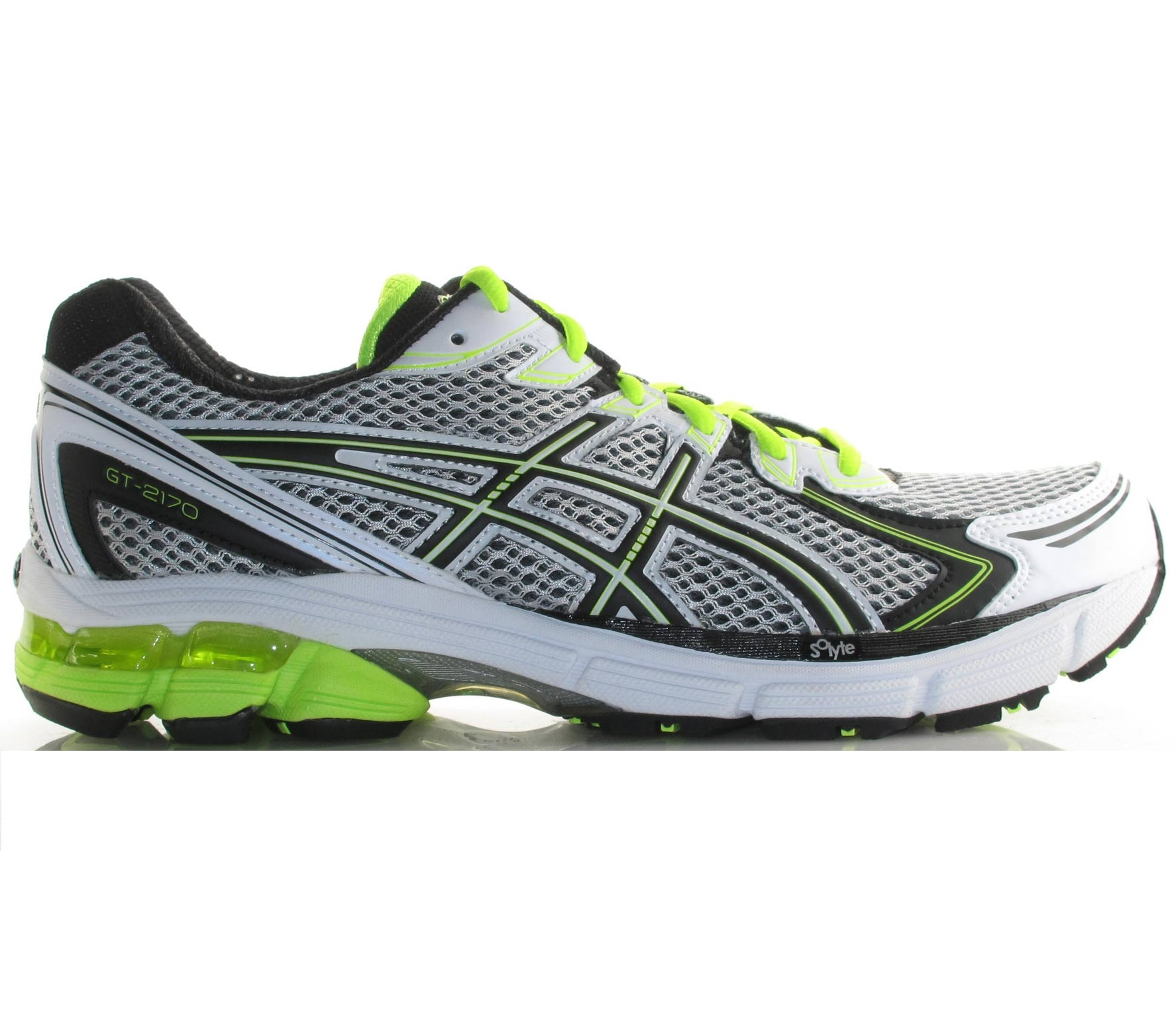 asics trainers gt 2170