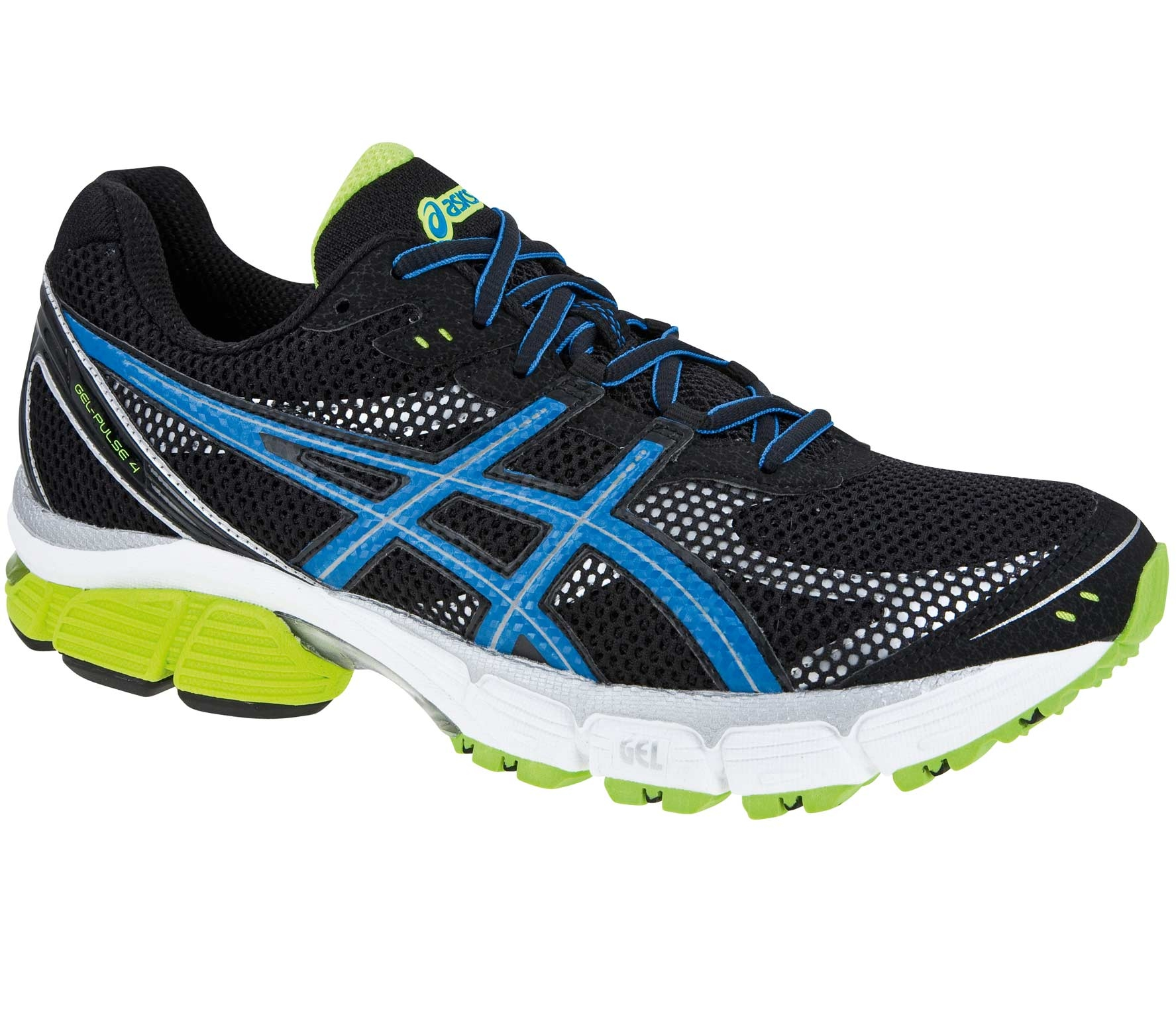 Asics - Running shoes Men Gel-Pulse 4 - FS13