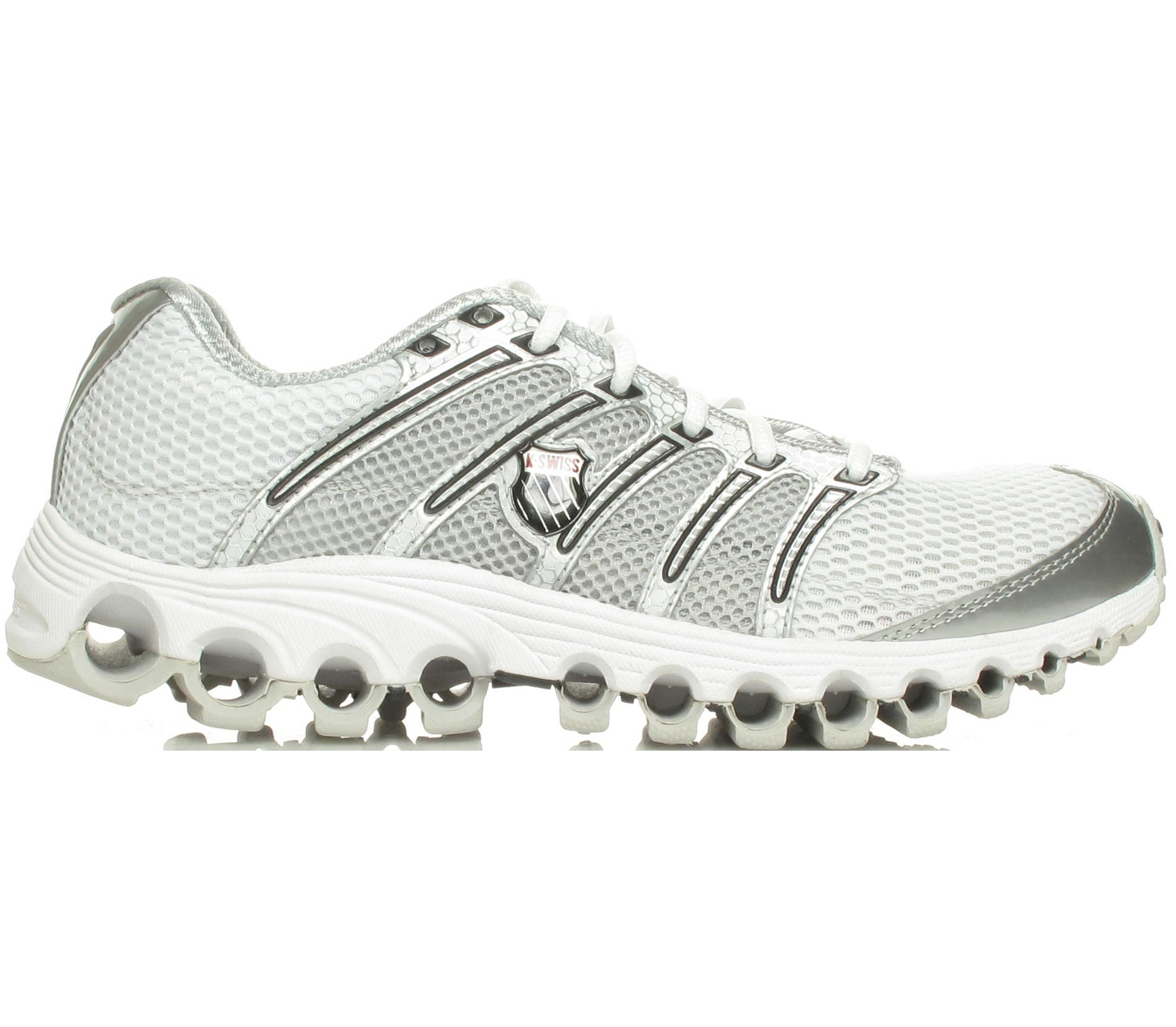 K Swiss Vertical Tubes Recover Mens Running Shoes