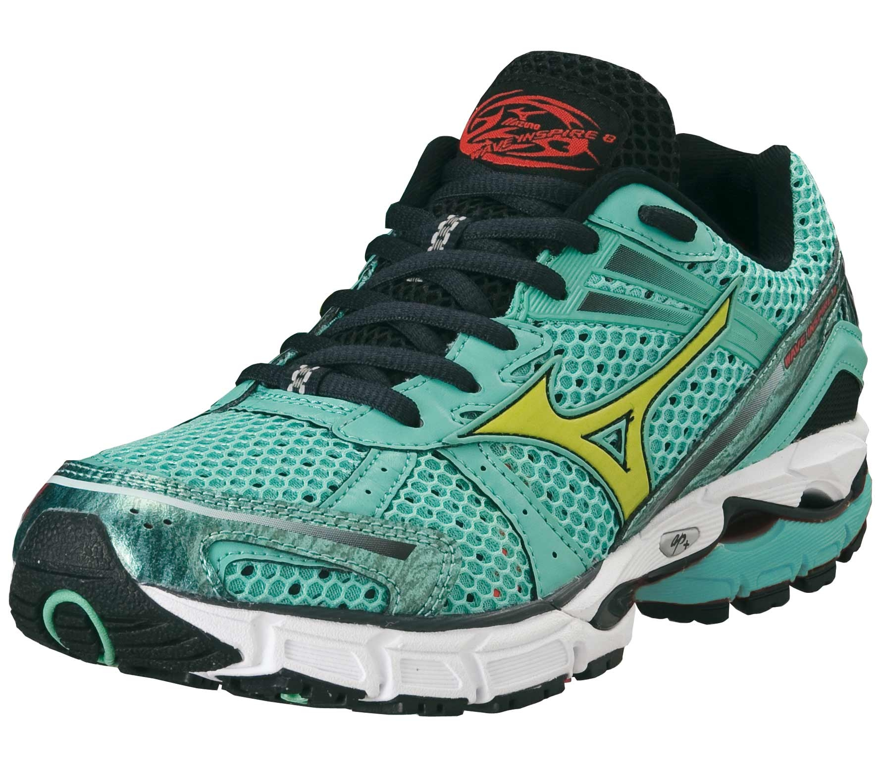 Mizuno - Womens Running Shoe Wave Inspire 8 - HW12