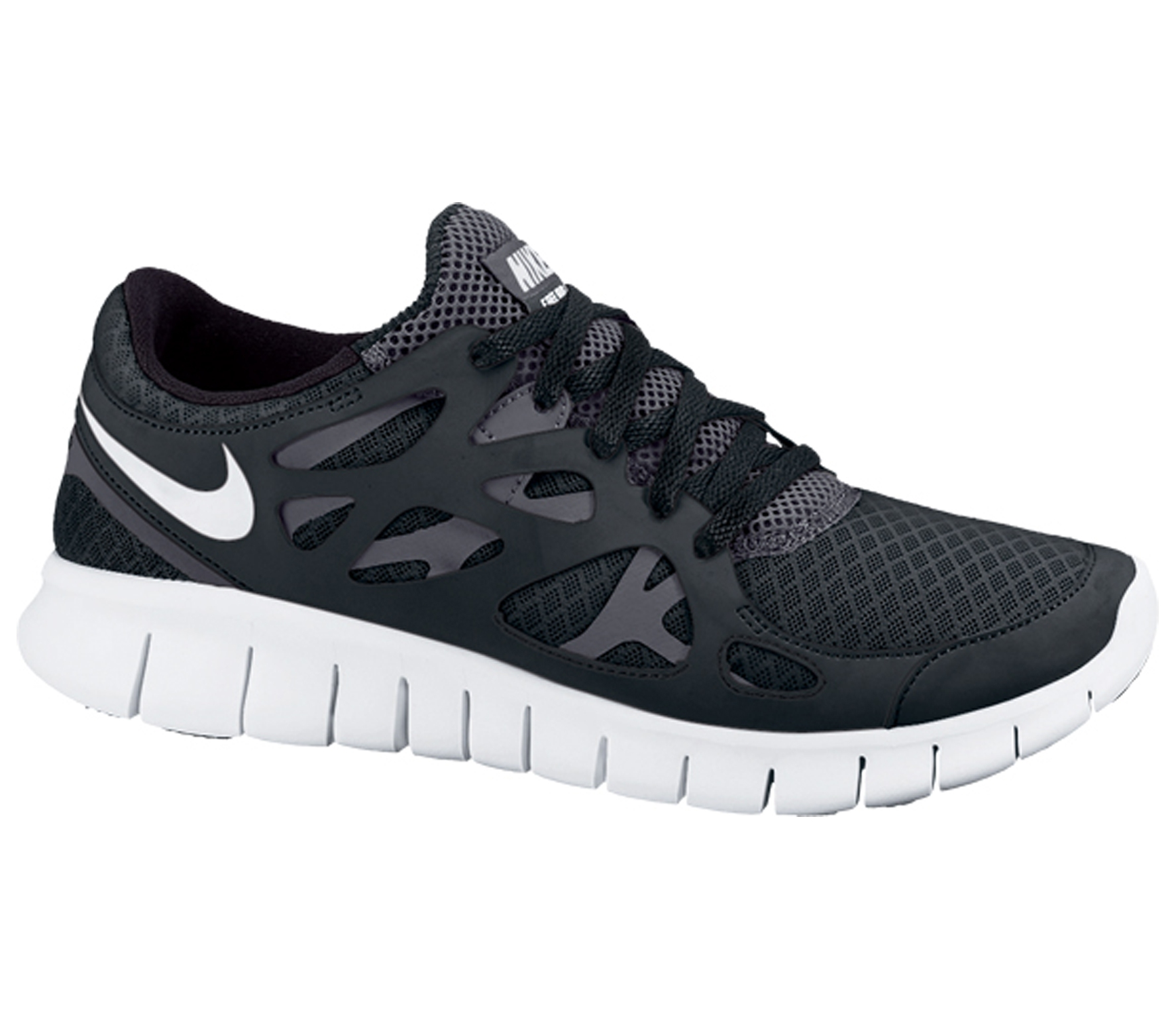 Nike Free Run 2 EXT W Schuhe schwarz lila im WeAre bwin quoten boxen bwin affiliate programme Shop