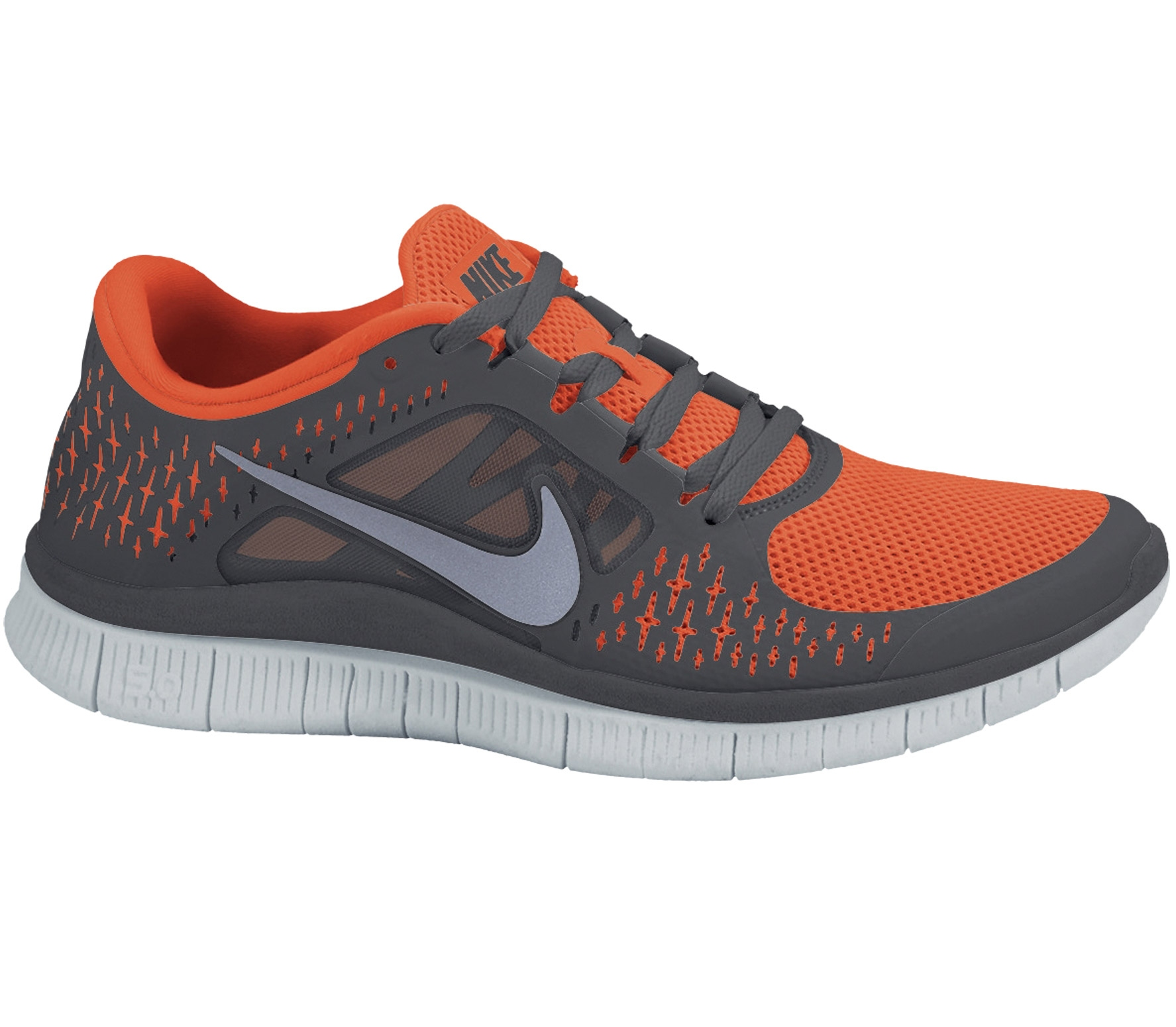 Photos - Nike Free Running Shoes Running Men S Shoes Nike Track Shoes