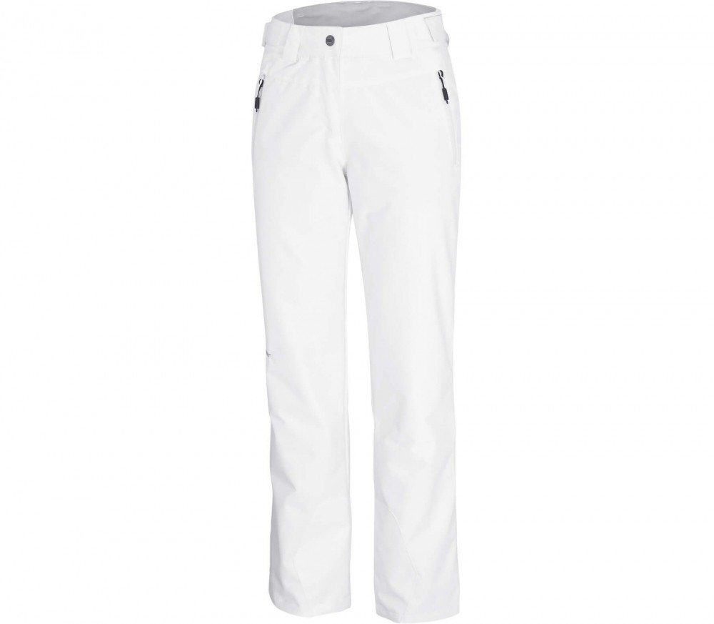 Ziener - Panja women's skis pants (white)