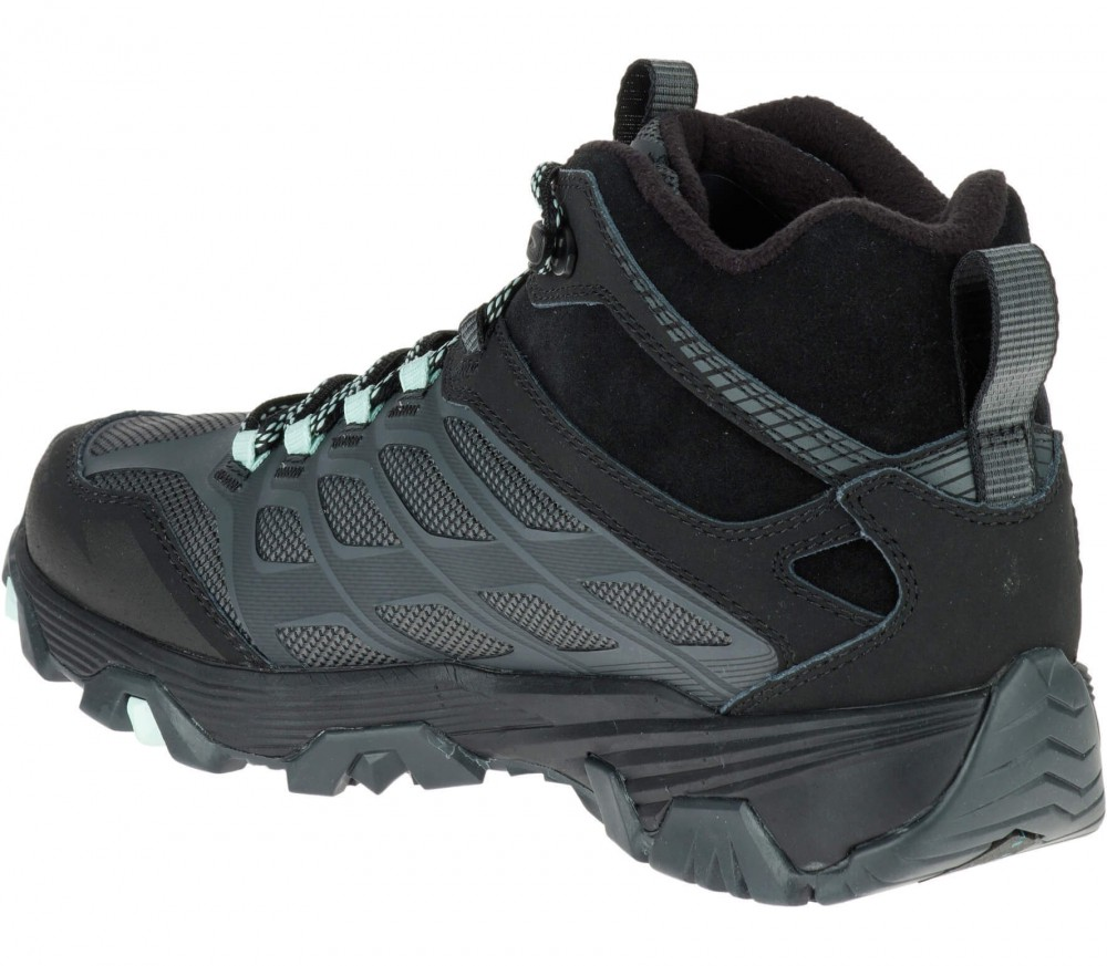 Merrell Moab FST Ice+ Thermo Women 7Lxtr8a