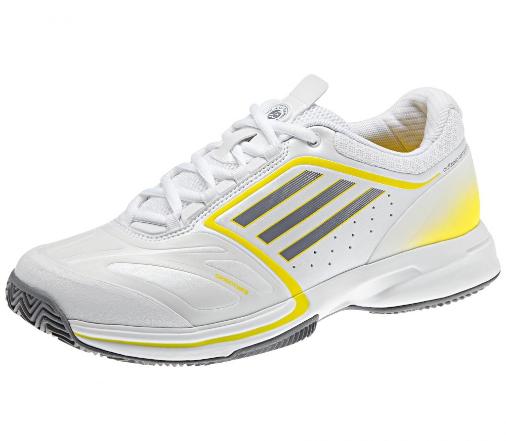 adidas tennisschuhe women 39 s adizero tempaia ii clay ss13 buy it at the keller sports. Black Bedroom Furniture Sets. Home Design Ideas