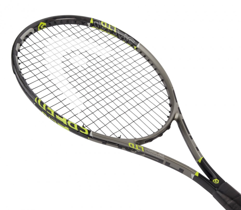head graphene xt speed mp limited unstrung tennis racket buy it at the keller sports. Black Bedroom Furniture Sets. Home Design Ideas
