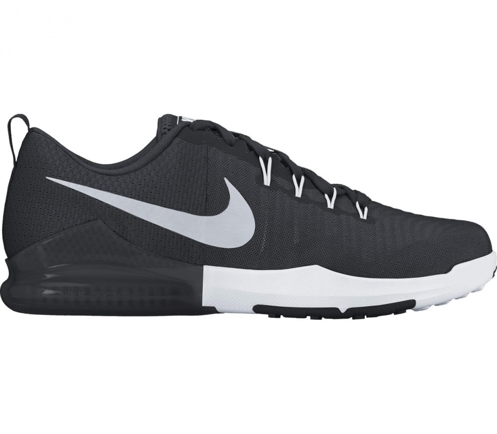 Nike - Zoom Train Action men's training shoes (black/silver)