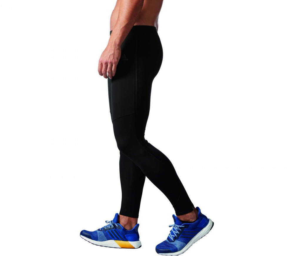 Adidas - Response Long men's running pants (black)