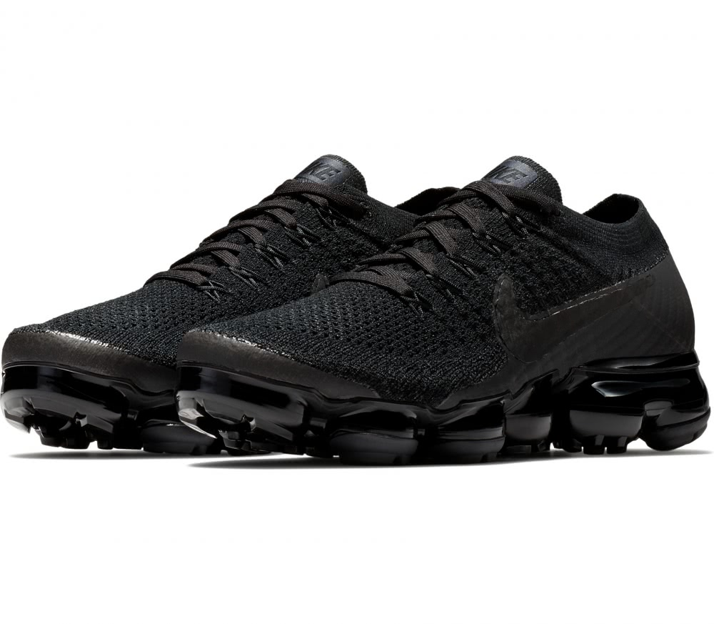 huge selection of b6b3e 88a5b ... clearance nike air vapormax flyknit womens running shoes black 25baf  0a1b5