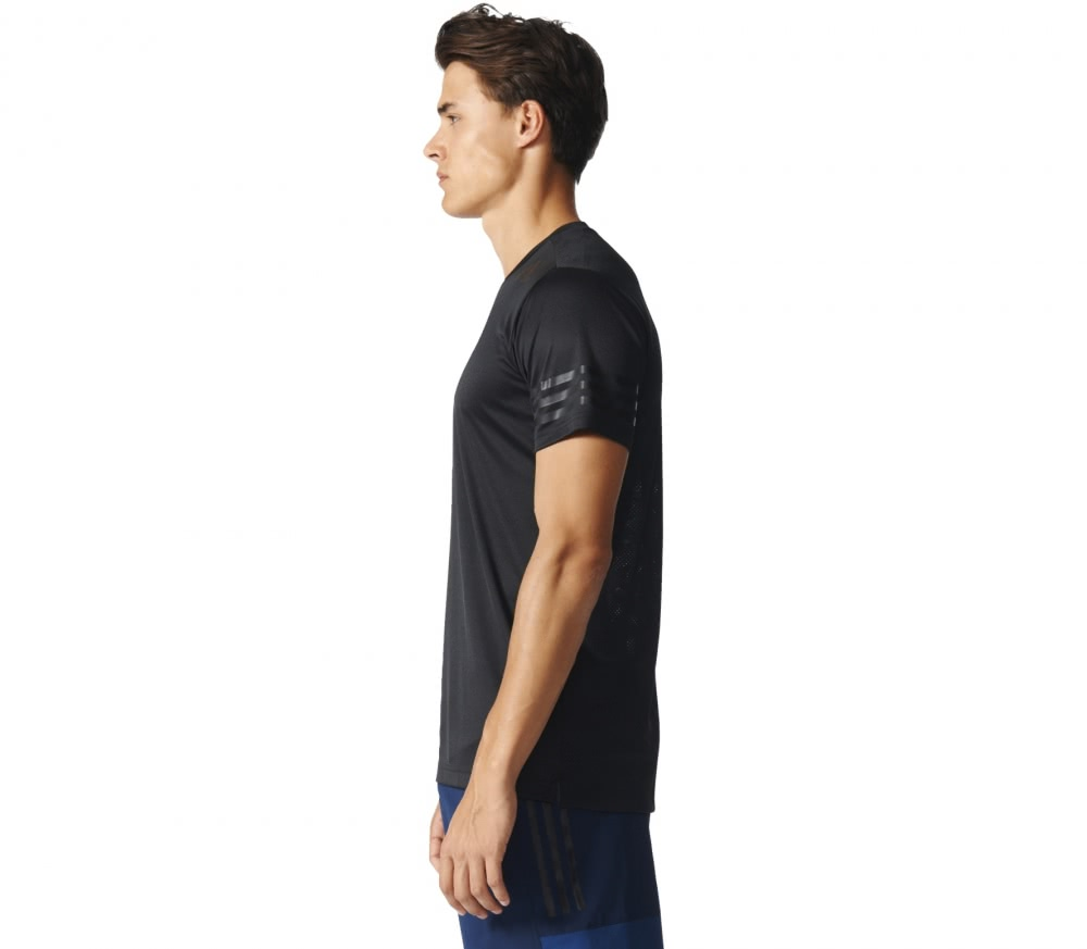 adidas climacool freelift training top mens