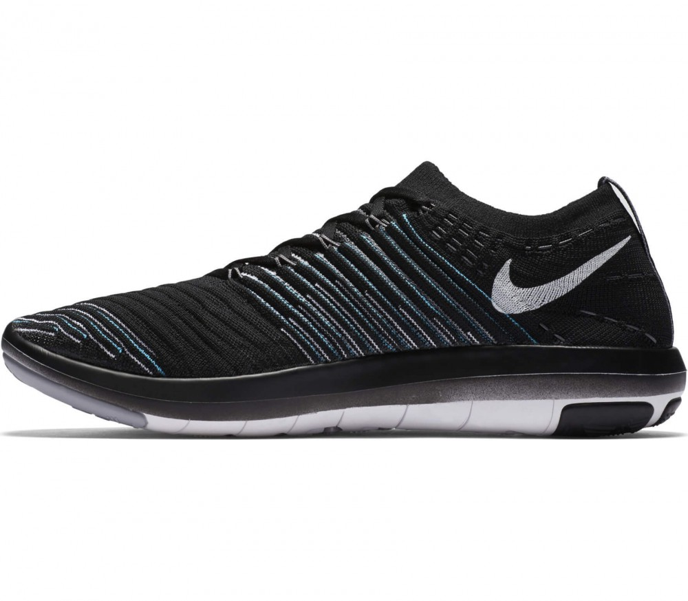 nike free flyknit schwarz sole. Black Bedroom Furniture Sets. Home Design Ideas