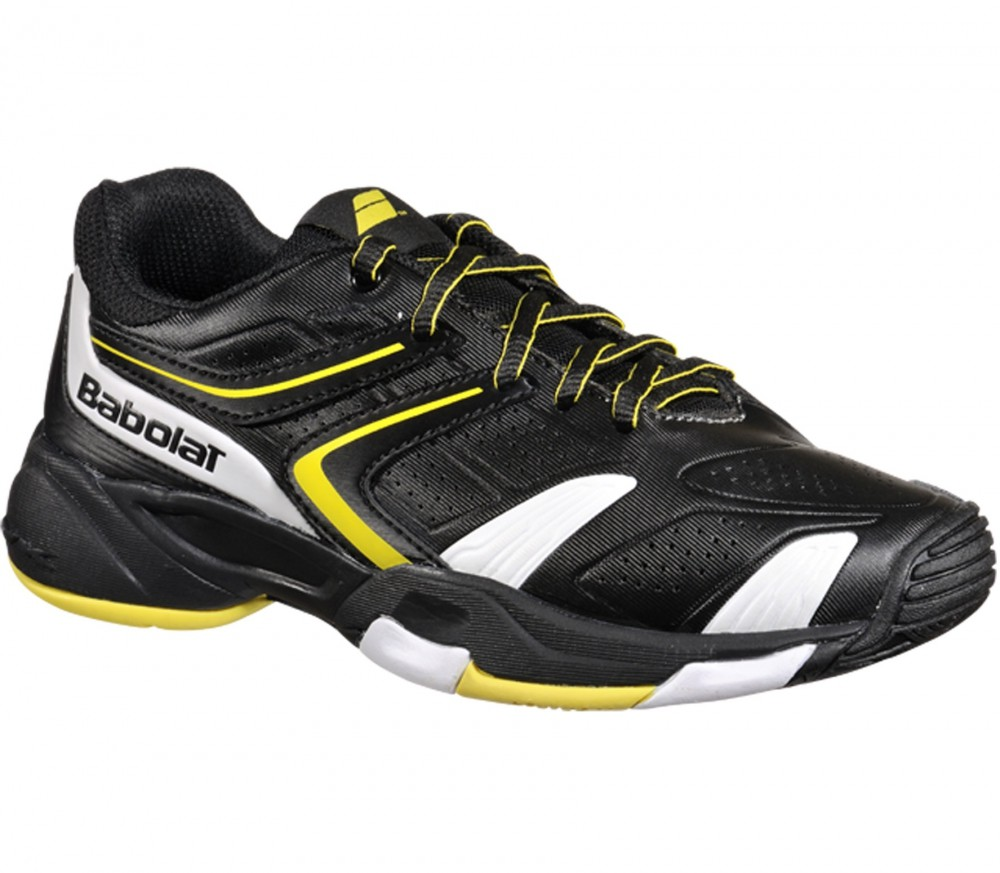 Who Makes The Babolat Tennis Shoes
