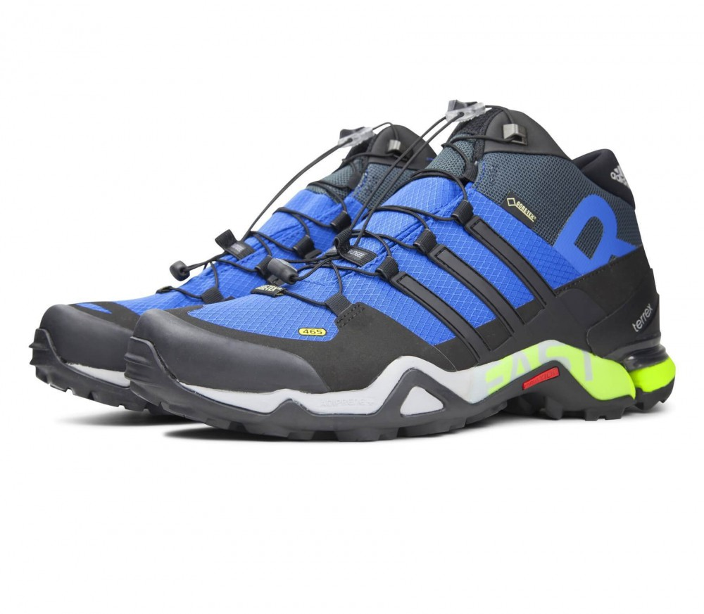 adidas terrex fast r mid gtx men 39 s multi functional. Black Bedroom Furniture Sets. Home Design Ideas