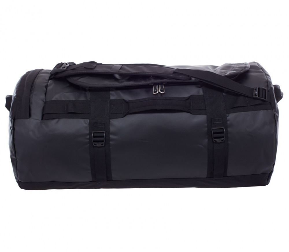 The North Face - Base Camp duffel bag M Bag (black)