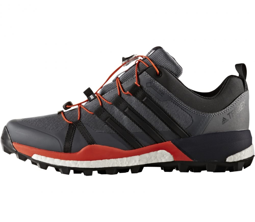 adidas terrex skychaser gtx men 39 s mountain running shoes. Black Bedroom Furniture Sets. Home Design Ideas