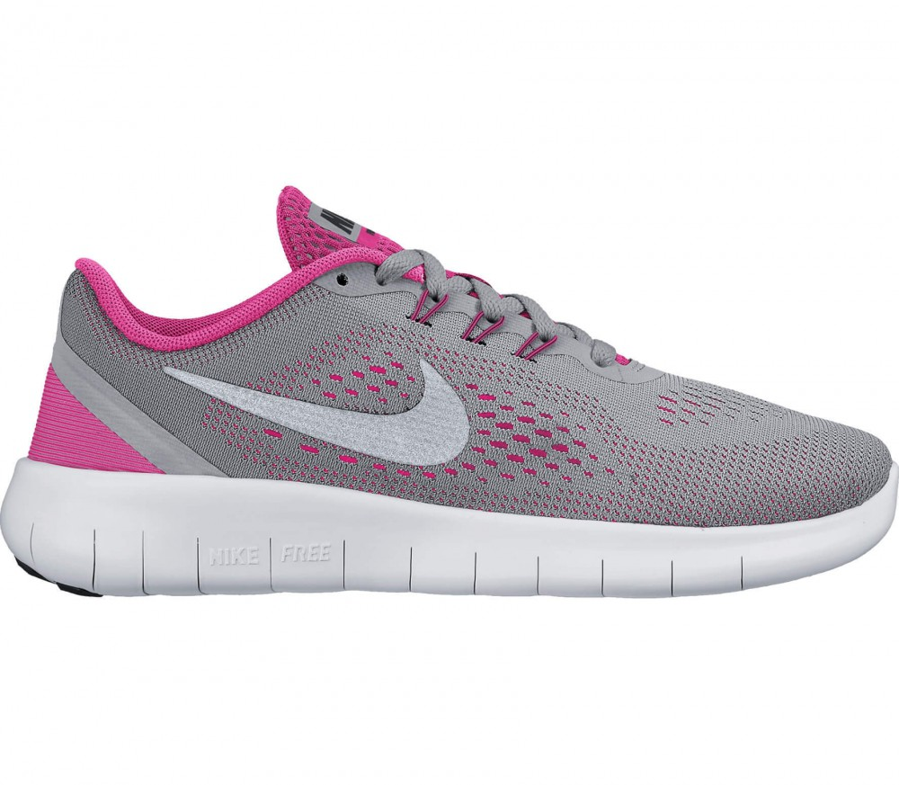 Nike Free RN Children Grey