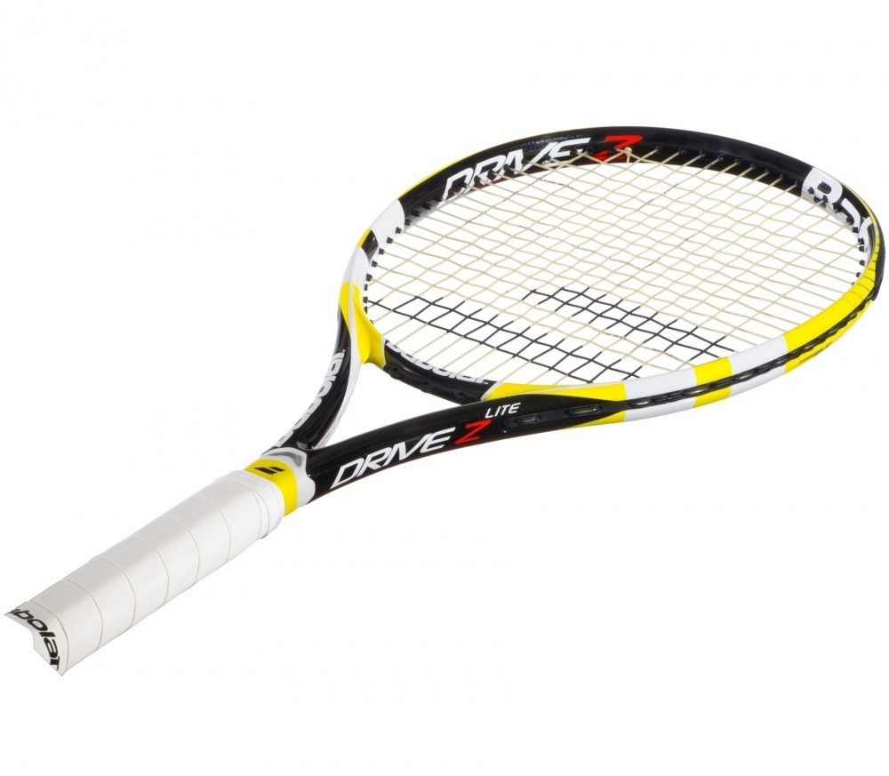 babolat drive z lite unstrung buy it at the keller sports online shop. Black Bedroom Furniture Sets. Home Design Ideas