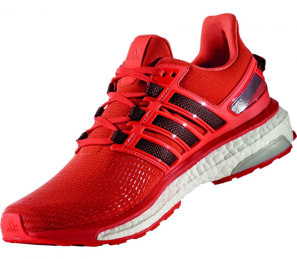 Fit Expert Review: Men's adidas Energy Boost 3