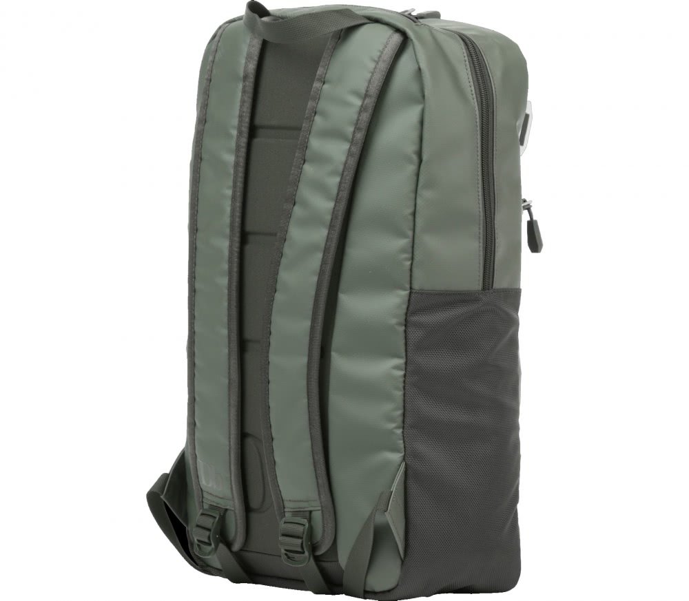 Douchebags - The Scholar daypack (green)