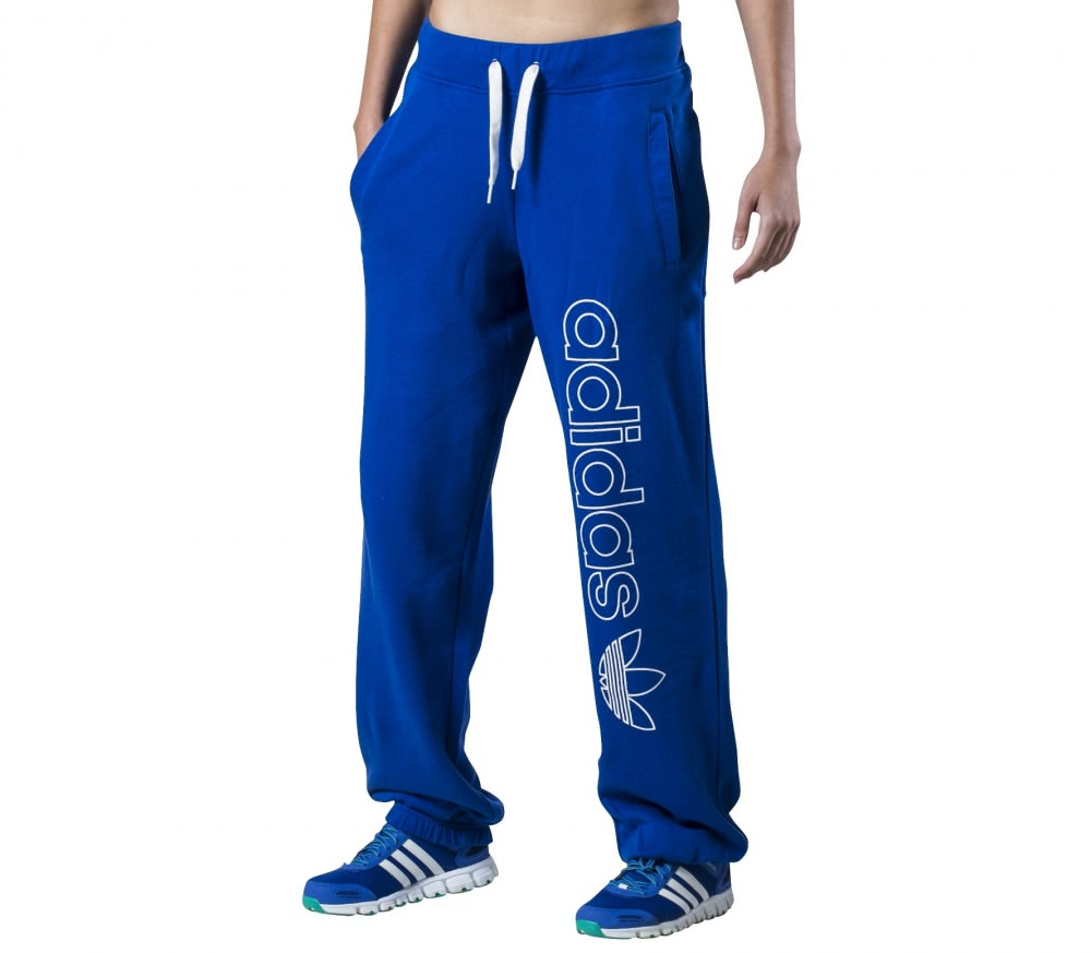 Adidas  Fitness and Training Pants Women´s chill Cuff Sweatpants