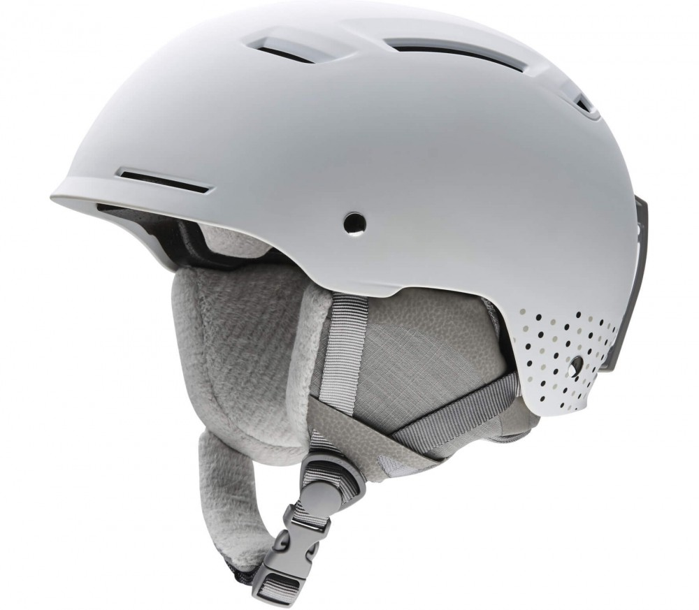 Smith - Pointe MIPS ski helmet (white)