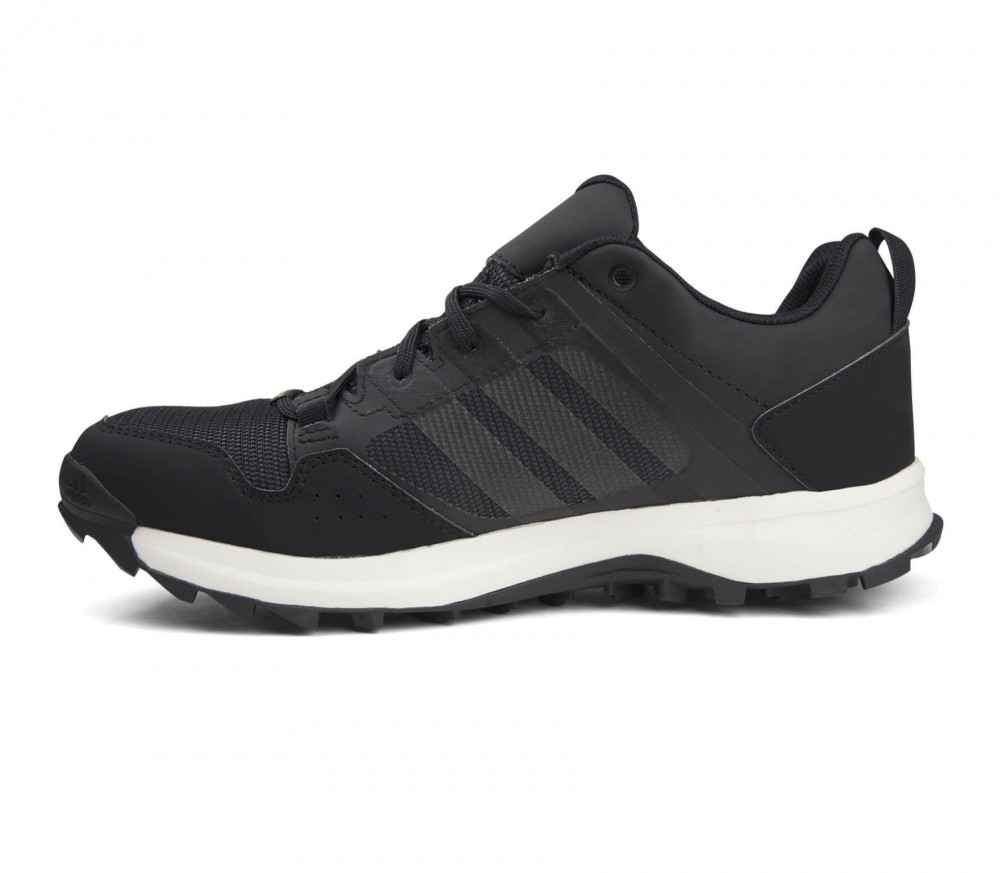 Adidas - Kanadia 7 TR GTX men's running shoes (dark grey)
