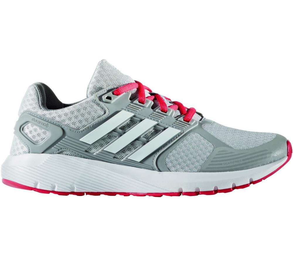 adidas shoes grey and pink softwaretutor co uk