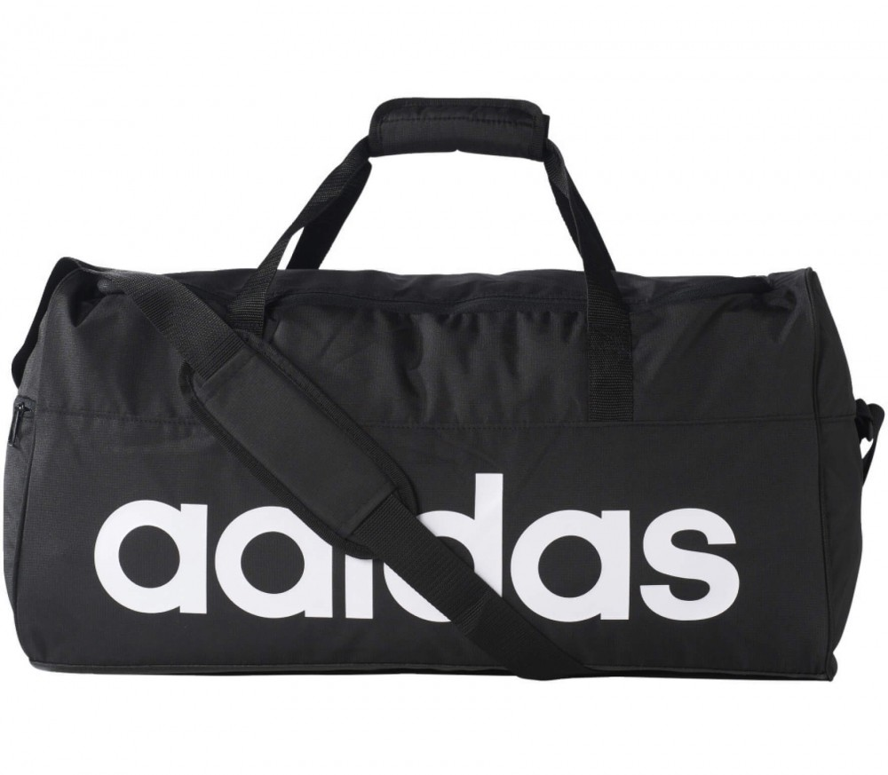 Adidas - Linear Performance Teambag M (green/black)