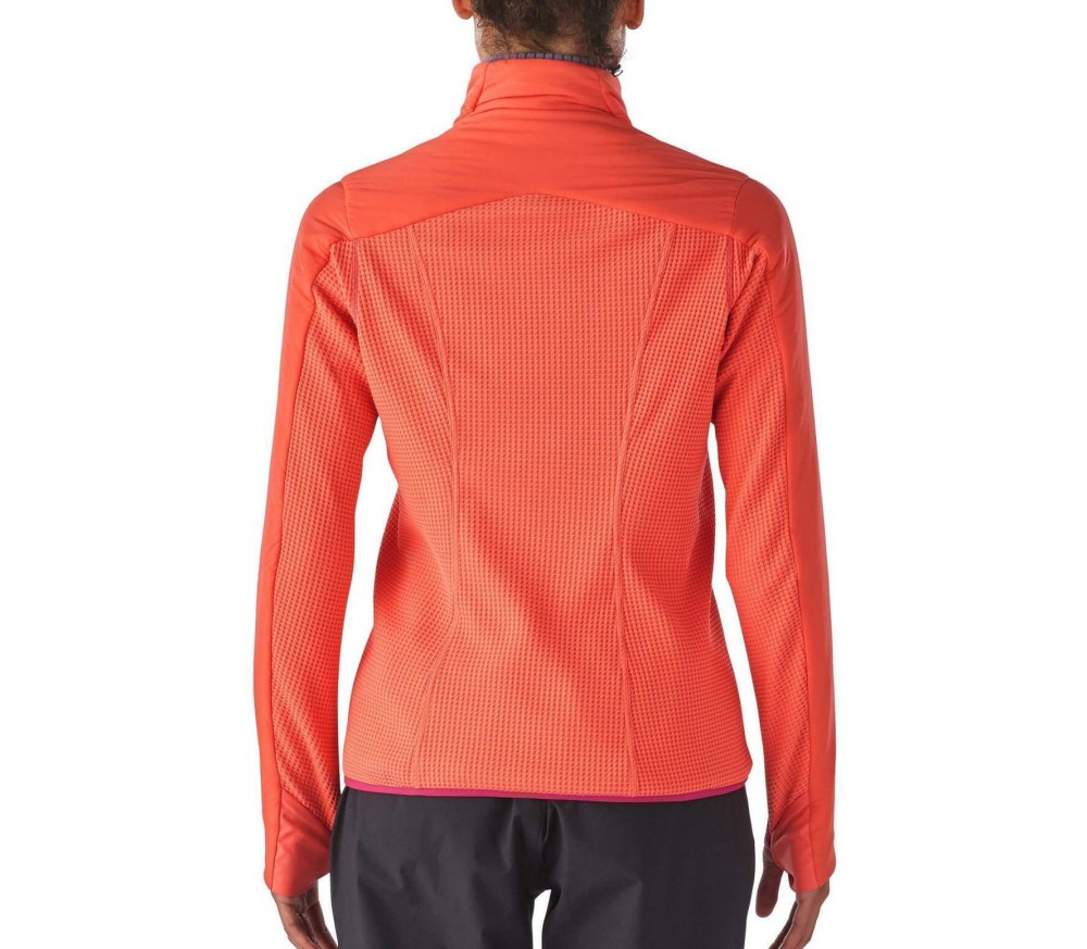 Patagonia Nano Air Light Hybrid Women S Synthetic Fibre