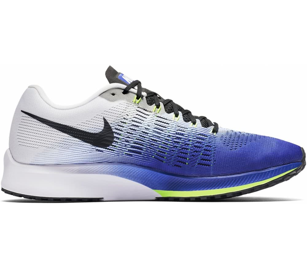 Thin Blue Line Running Shoes