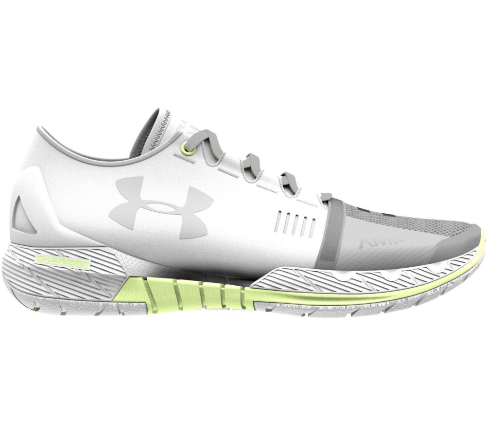 Under Armour - Speedform Amp women's training shoes (white/grey)