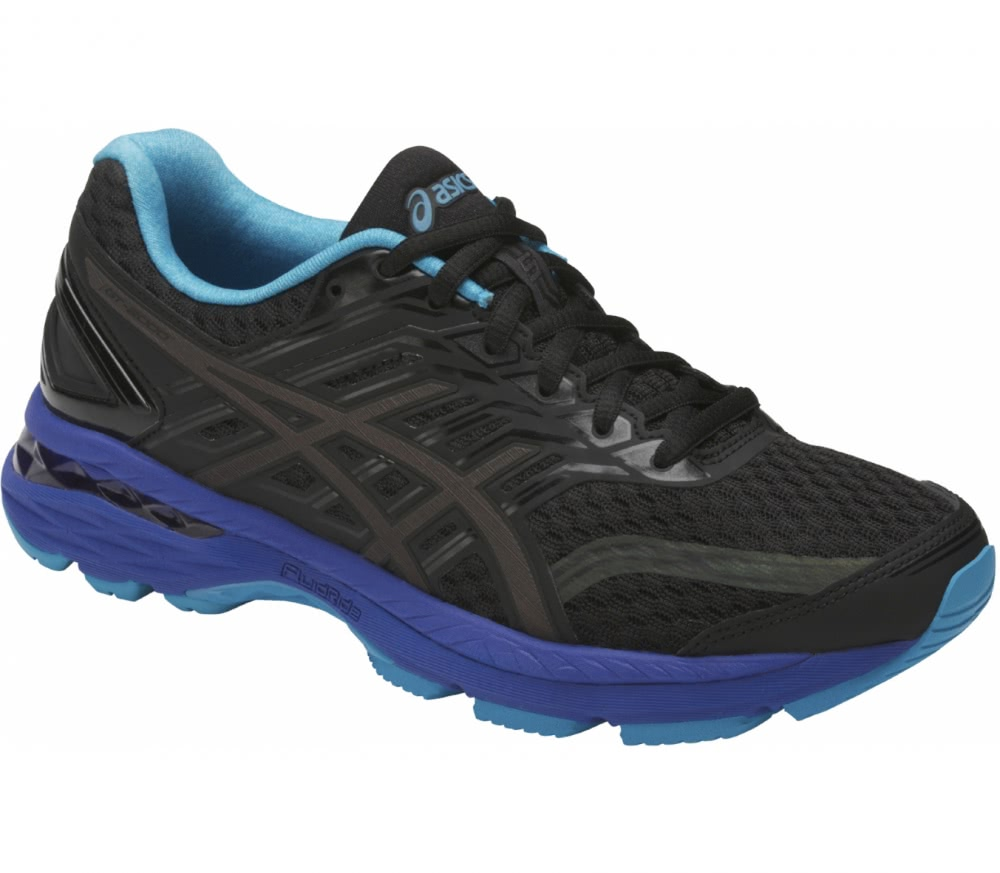 Are Asics Gt  Good Running Shoes