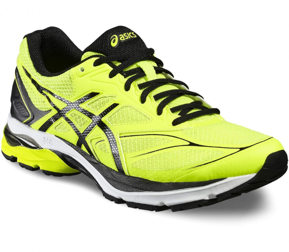 asics gel mens running shoes
