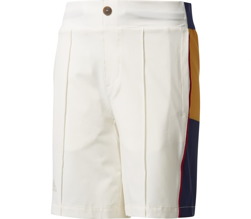 Adidas - New York Children tennis shorts (white)