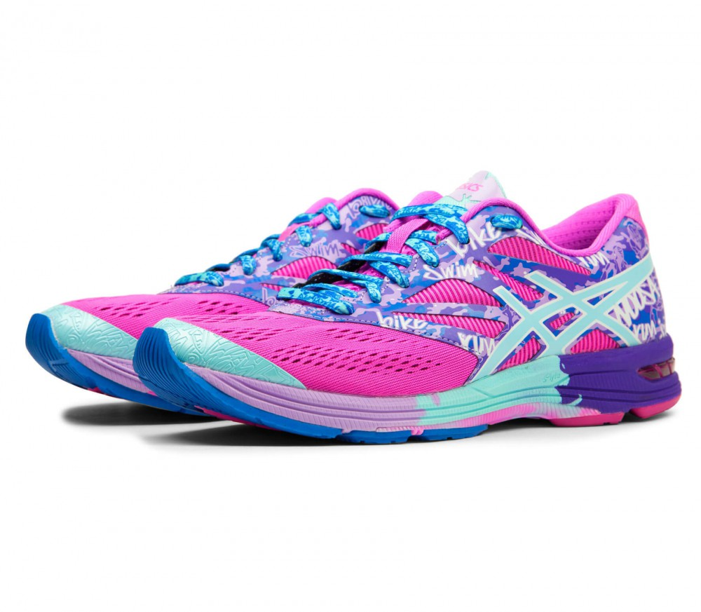 online store 228ca e199a red and turquoise running shoes