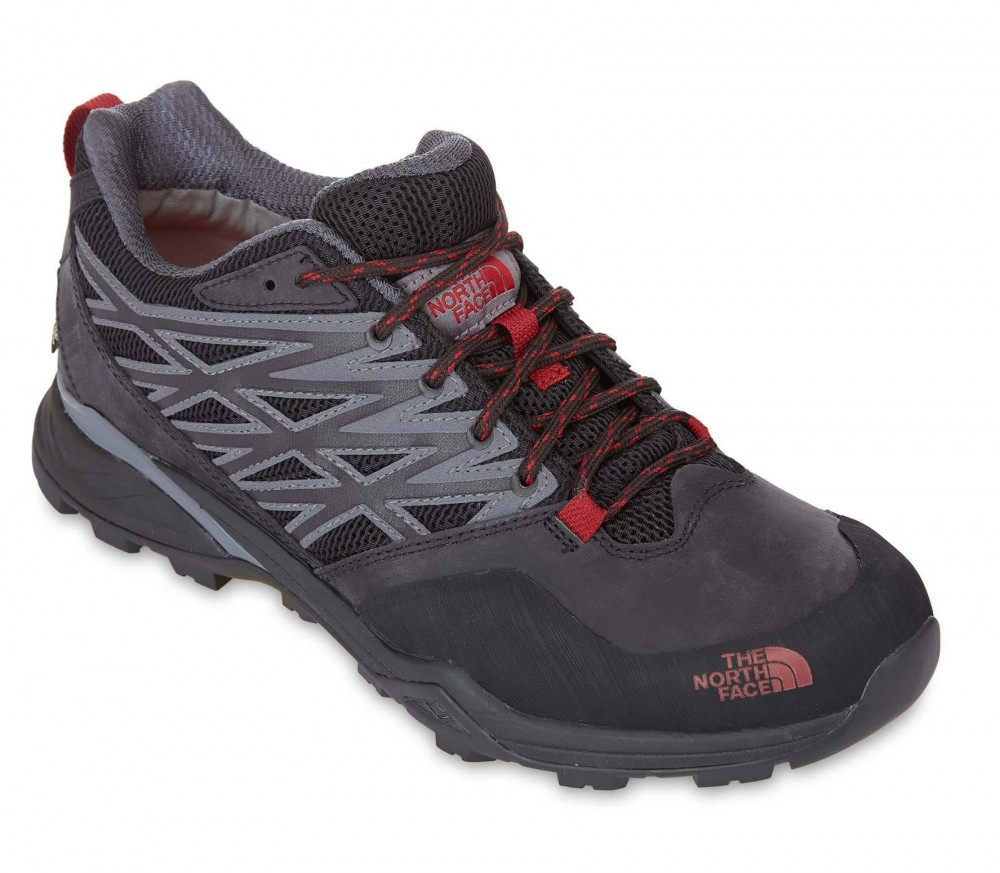 the north face hedgehog hike gore tex men 39 s wanderschuhe. Black Bedroom Furniture Sets. Home Design Ideas