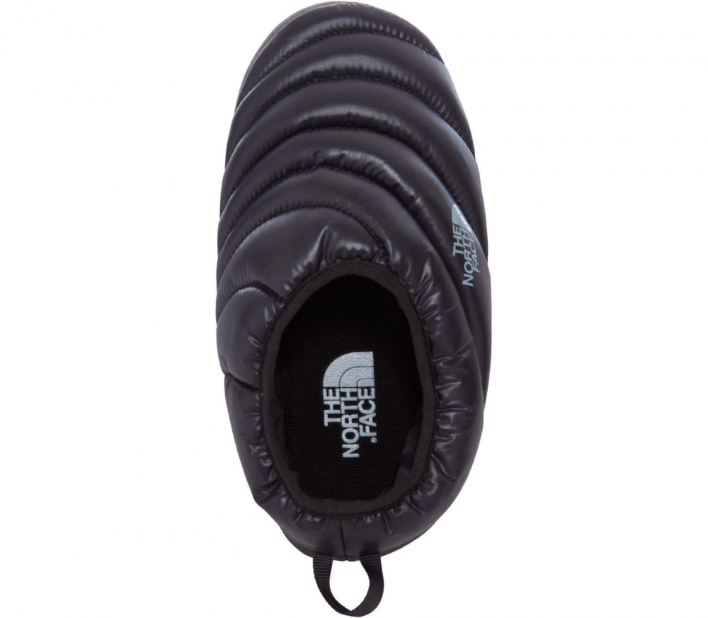The North Face - NSE Tent Mule III women's winter shoes (grey/white)