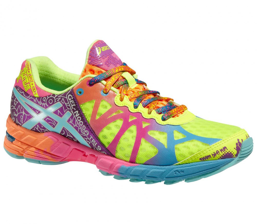 asics gel noosa tri 9 womens running shoe