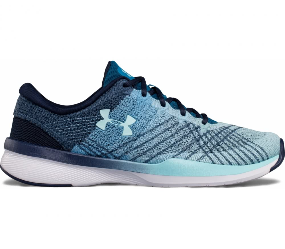 Are Under Armour Shoes Good For Running