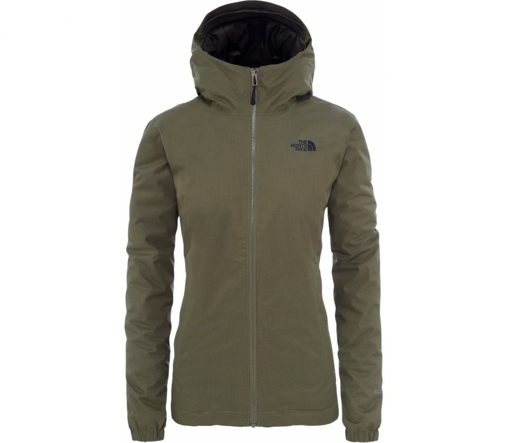 The North Face Quest Insulated Women S Winter Jacket