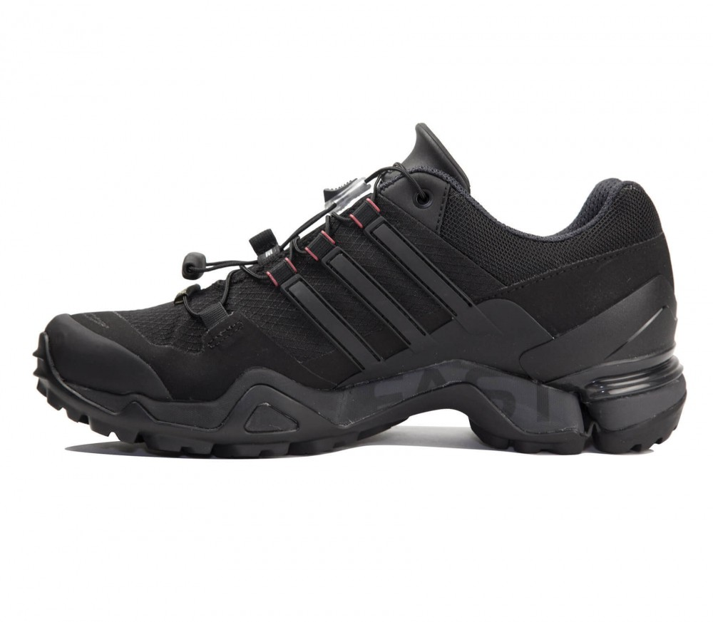 Adidas - Terrex Fast R GTX women's trekking shoes (black)