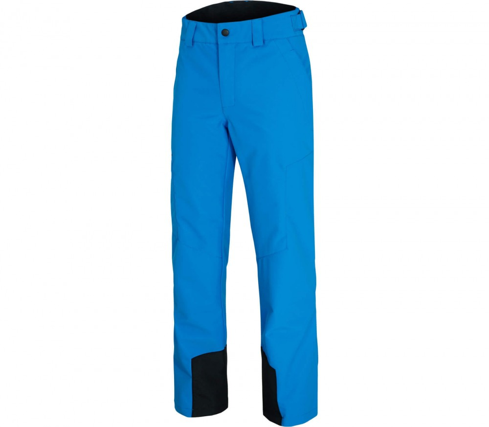 Ziener - Paskal men's skis pants (blue)