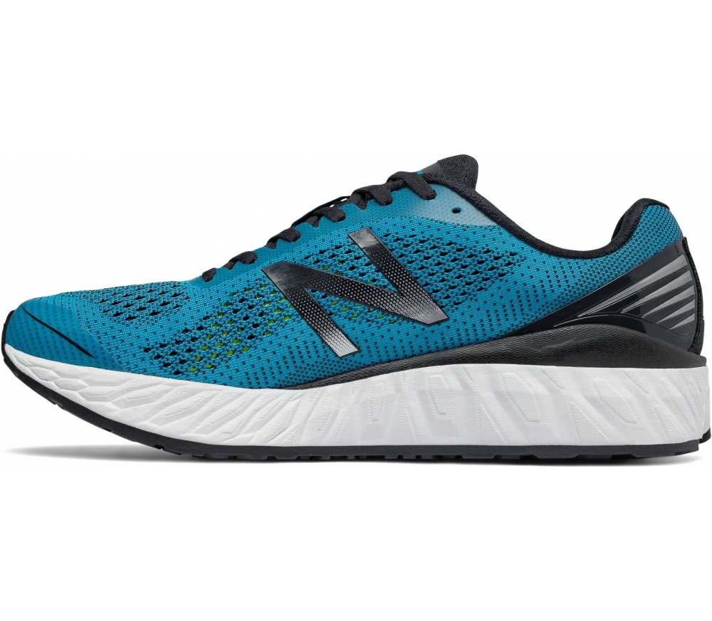 Fresh Foam Vongo V2 Mesh Running Sneakers - BlueNew Balance