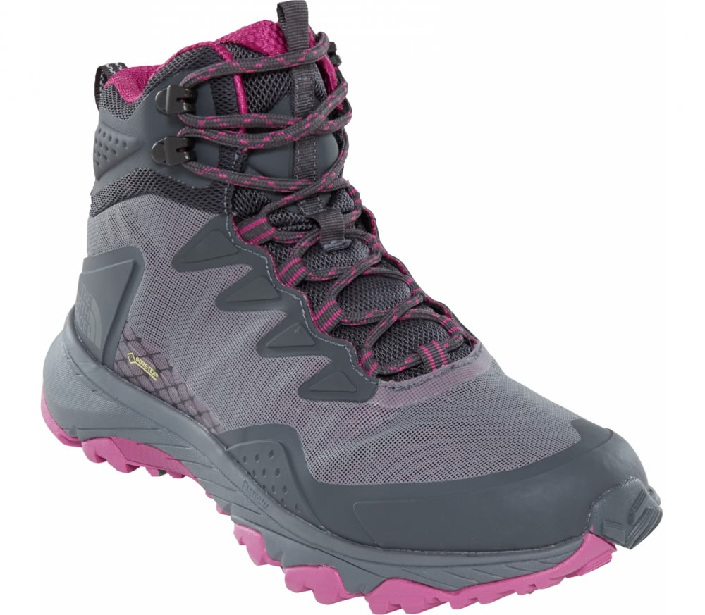 The North Face Ultra Fastpack Gtx Hiking Shoes Women S
