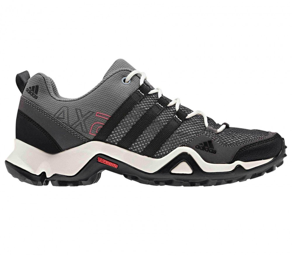 adidas ax2 women 39 s multi sports shoes grey black buy. Black Bedroom Furniture Sets. Home Design Ideas