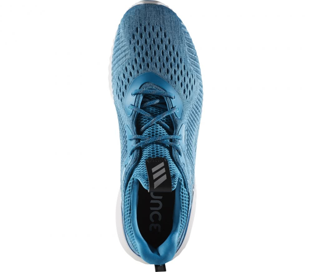 Are Adidas Bounce Good Running Shoes